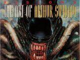 Visions: The Art of Arthur Suydam