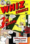 Whiz Comics Vol 1 117