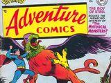 Adventure Comics Vol 1 185
