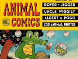 Animal Comics Vol 1 26