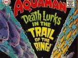 Aquaman Vol 1 41