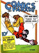 Comics on Parade Vol 1 7
