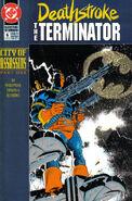 Deathstroke the Terminator Vol 1 6
