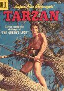 Edgar Rice Burroughs' Tarzan Vol 1 92