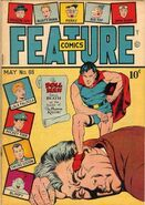 Feature Comics Vol 1 88