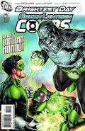 Green Lantern Corps Vol 2 51