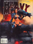 Heavy Metal Vol 35 8