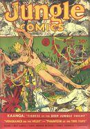 Jungle Comics Vol 1 6