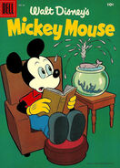 Mickey Mouse Vol 1 45