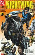 Nightwing Vol 2 86