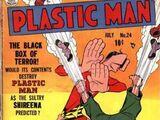 Plastic Man Vol 1 24