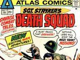 Savage Combat Tales Vol 1