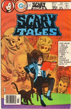 Scary Tales Vol 1 15