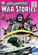 Star-Spangled War Stories Vol 1 38