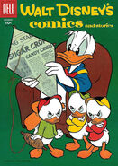 Walt Disney's Comics and Stories Vol 1 193