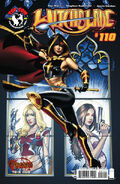 Witchblade Vol 1 110
