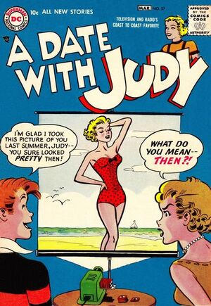 A Date With Judy Vol 1 57