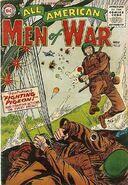 All-American Men of War Vol 1 27