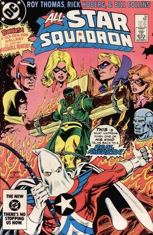 All-Star Squadron Vol 1 38