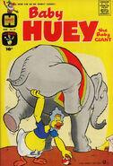 Baby Huey Vol 1 37