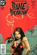 Batman Bane of the Demon Vol 1 3