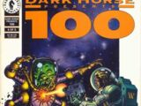 Dark Horse Presents Vol 1 100.4