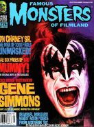 Famous Monsters of Filmland Vol 1 226