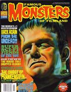 Famous Monsters of Filmland Vol 1 236