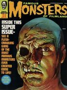 Famous Monsters of Filmland Vol 1 53