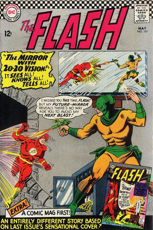 Flash Vol 1 161