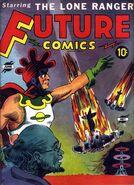 Future Comics Vol 1 1