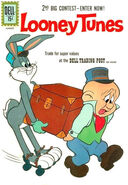 Looney Tunes and Merrie Melodies Comics Vol 1 238