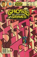 Many Ghosts of Dr. Graves Vol 1 65