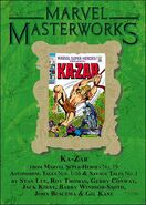 Marvel Masterworks Vol 1 190