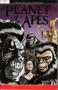 Planet of the Apes (Adventure) Vol 1 1-B