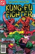Richard Dragon, Kung Fu Fighter Vol 1 18