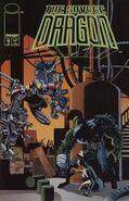 Savage Dragon Vol 1 9