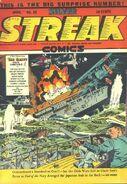 Silver Streak Comics Vol 1 20