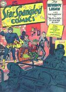 Star-Spangled Comics Vol 1 16