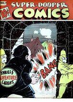 Super-Dooper Comics Vol 1 7