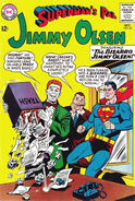 Superman's Pal, Jimmy Olsen Vol 1 80