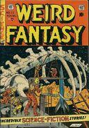 Weird Fantasy Vol 1 22