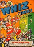 Whiz Comics Vol 1 60