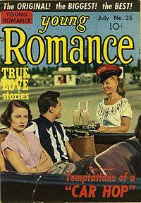 Young Romance No 31 1951a