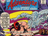 Adventure Comics Vol 1 372