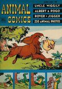 Animal Comics Vol 1 27