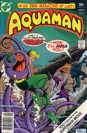 Aquaman Vol 1 57