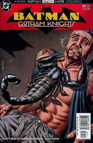 Batman Gotham Knights Vol 1 35