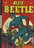 Blue Beetle Vol 1 45