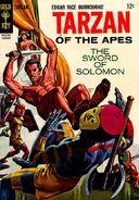 Edgar Rice Burroughs' Tarzan of the Apes Vol 1 148
